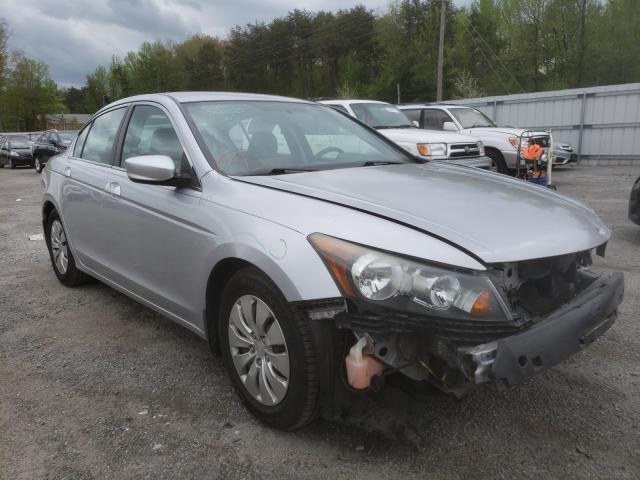 Honda Vehiculos salvage en venta: 2010 Honda Accord LX