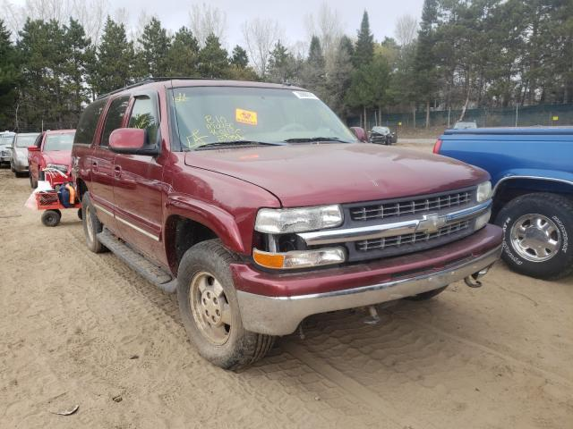 2003 Chevrolet Suburban K for sale in Ham Lake, MN