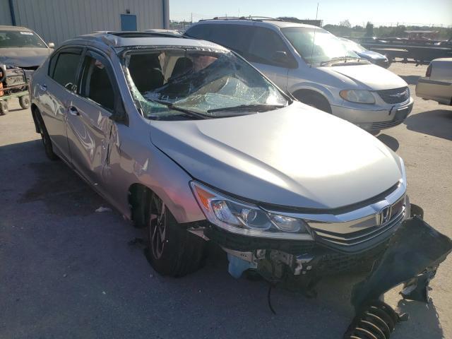 2017 Honda Accord EXL en venta en Apopka, FL