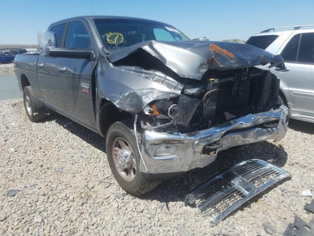 Salvage cars for sale from Copart Magna, UT: 2011 Dodge RAM 2500