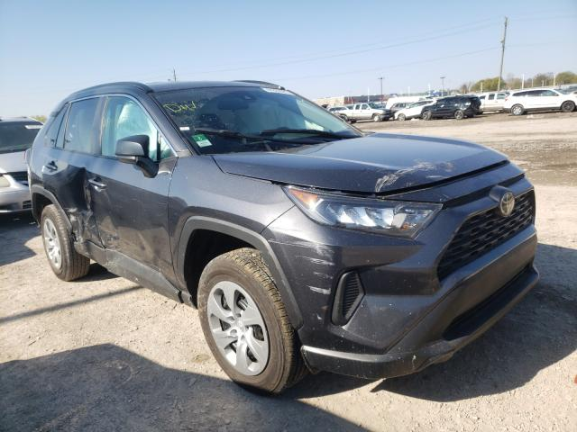 2020 Toyota Rav4 LE for sale in Indianapolis, IN