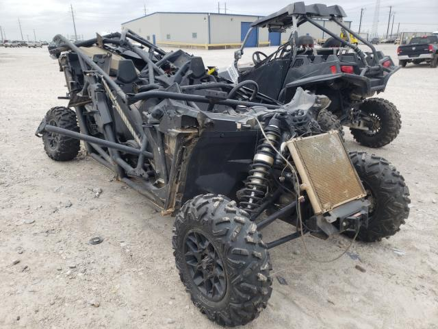 Can-Am Maverick salvage cars for sale: 2021 Can-Am Maverick