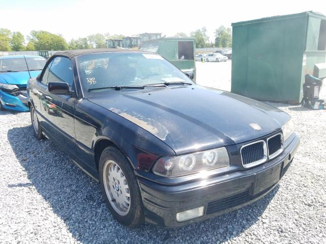 1994 BMW 325 IC AUT for sale in Spartanburg, SC