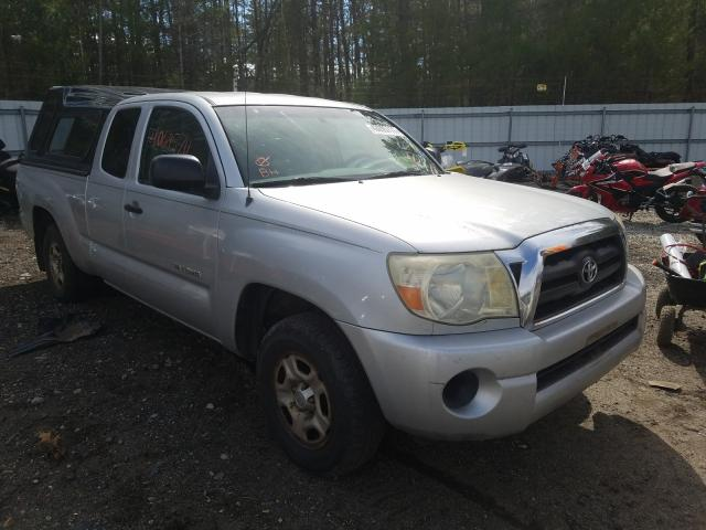 2005 Toyota Tacoma ACC for sale in Lyman, ME