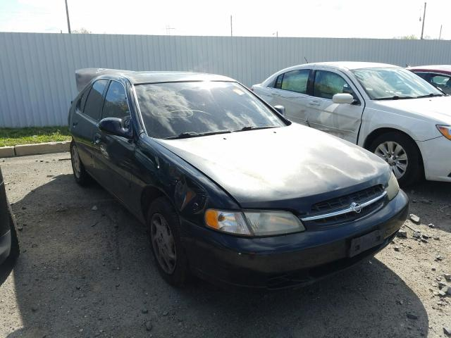 Nissan Altima salvage cars for sale: 1999 Nissan Altima