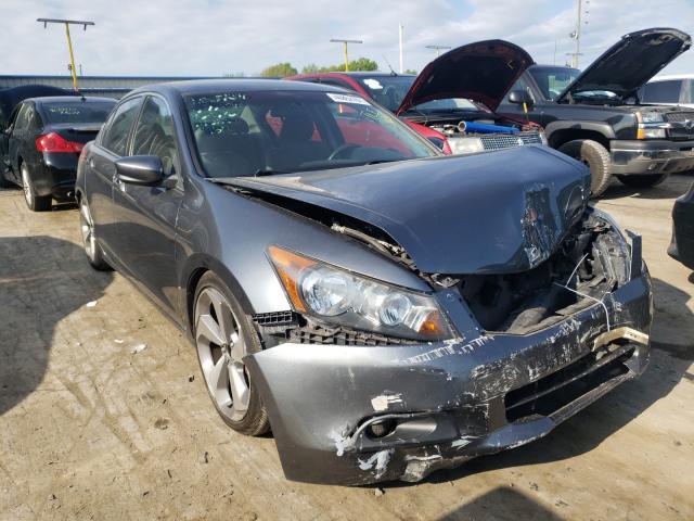 Vehiculos salvage en venta de Copart Lebanon, TN: 2011 Honda Accord LX