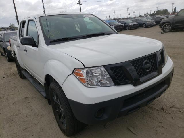 2019 Nissan Frontier S for sale in Los Angeles, CA