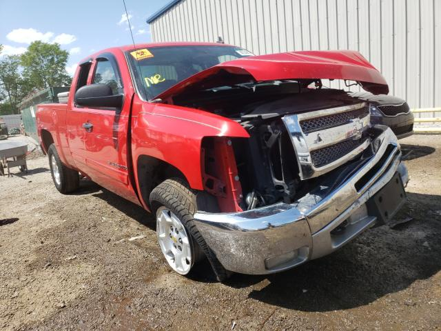 Chevrolet 150 salvage cars for sale: 2012 Chevrolet 150
