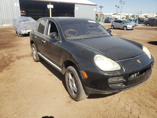 2004 Porsche Cayenne S for sale in Phoenix, AZ