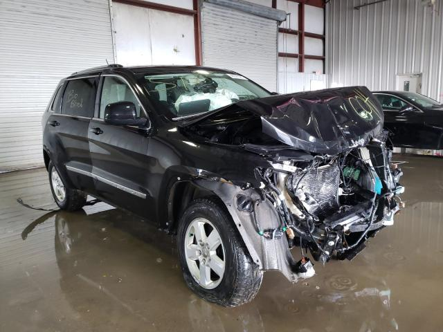 Salvage cars for sale from Copart Albany, NY: 2013 Jeep Grand Cherokee