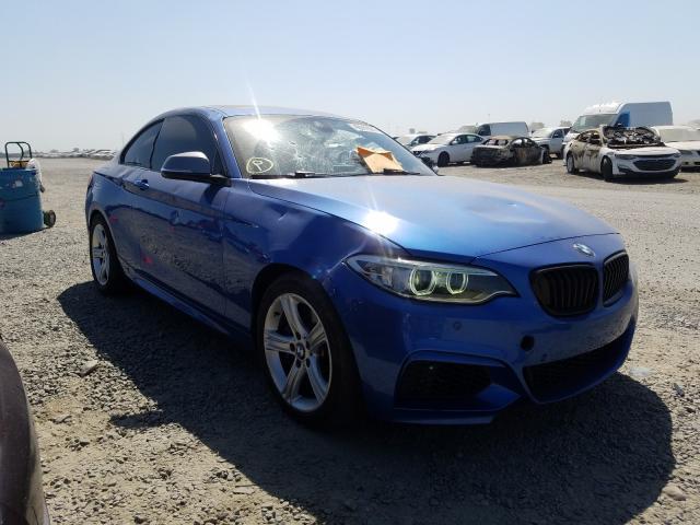 2015 BMW M235I for sale in Sacramento, CA