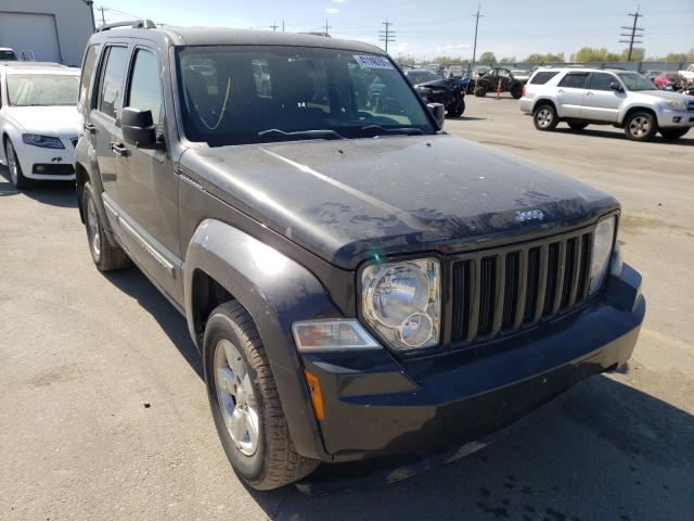 Salvage cars for sale from Copart Nampa, ID: 2011 Jeep Liberty SP