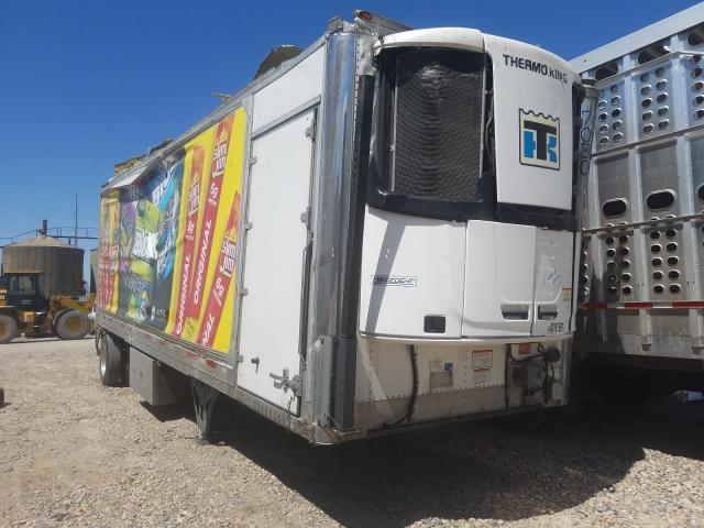 Salvage cars for sale from Copart Magna, UT: 2018 Cimc Trailer