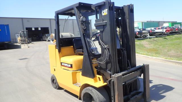 Caterpillar salvage cars for sale: 2012 Caterpillar Other