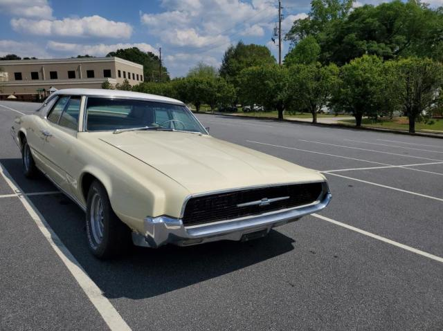 1967 Ford Thunderbird for sale in Austell, GA