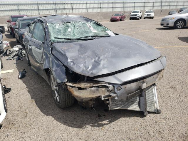 Salvage cars for sale from Copart Albuquerque, NM: 2020 Nissan Altima S