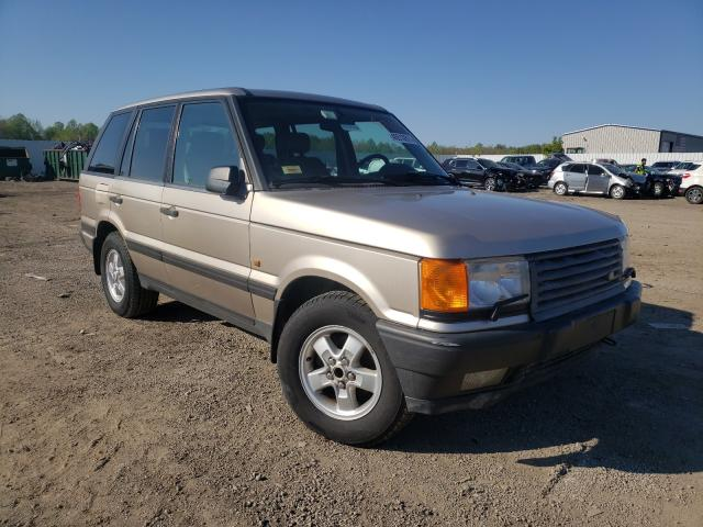 1999 Land Rover Range Rover for sale in Louisville, KY