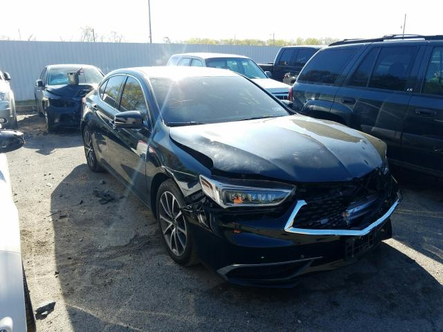 2018 Acura TLX for sale in York Haven, PA