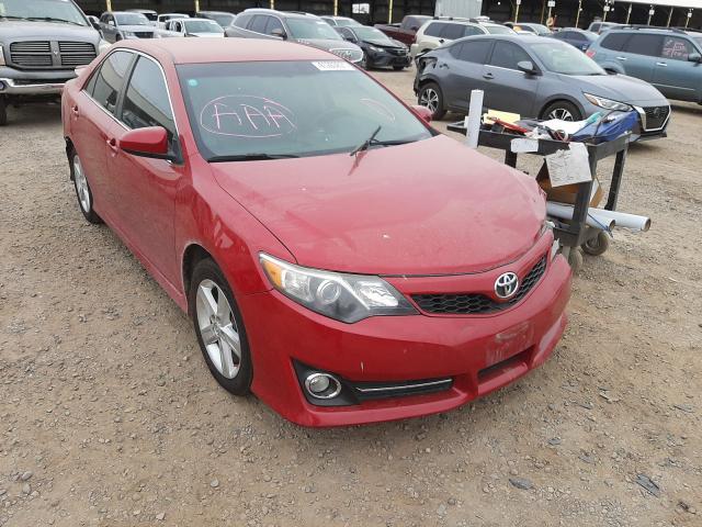 2014 Toyota Camry L en venta en Phoenix, AZ