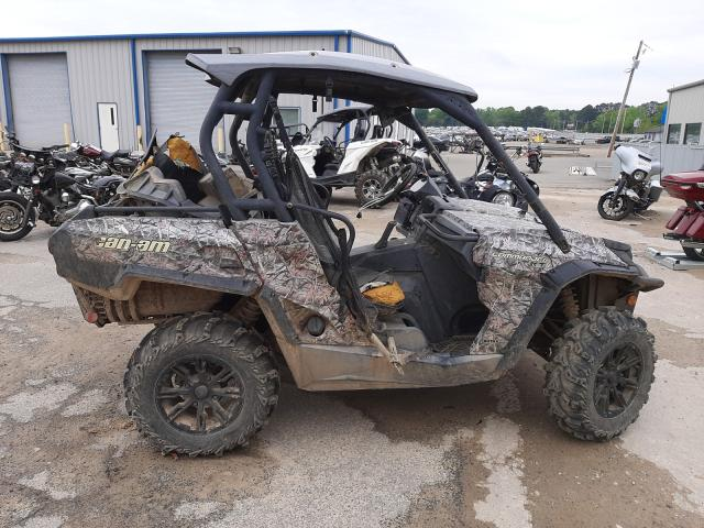 2014 Can-Am Commander for sale in Conway, AR