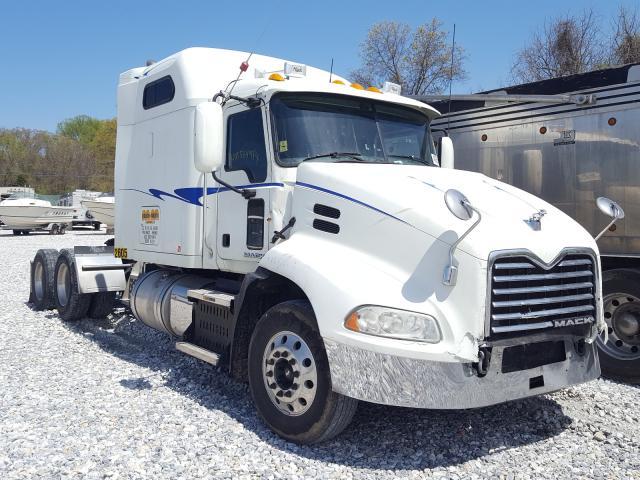 Mack Vehiculos salvage en venta: 2014 Mack 600 CXU600