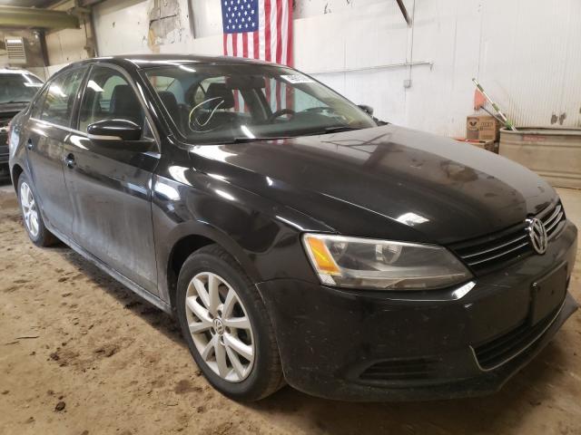 2013 Volkswagen Jetta SE en venta en Casper, WY