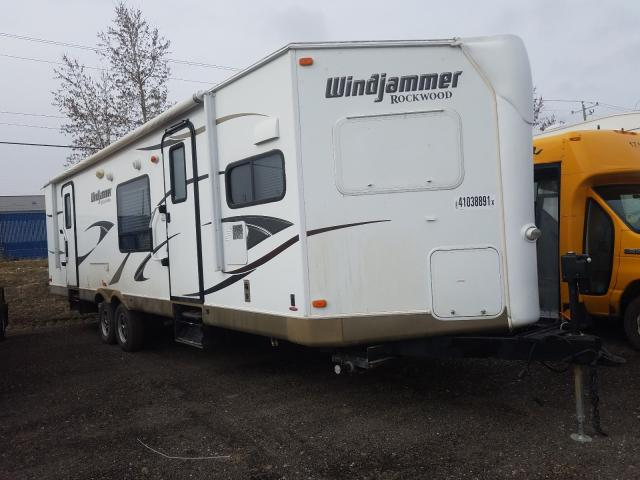 2013 Rockwood Windjammer for sale in Rocky View County, AB