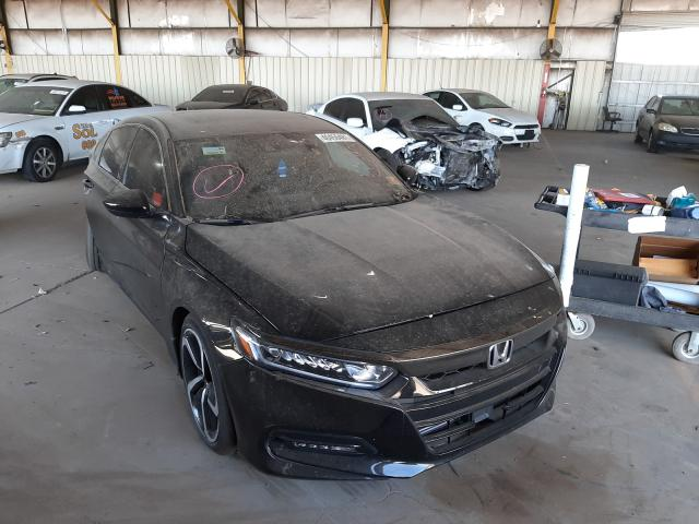 2020 Honda Accord Sport en venta en Phoenix, AZ