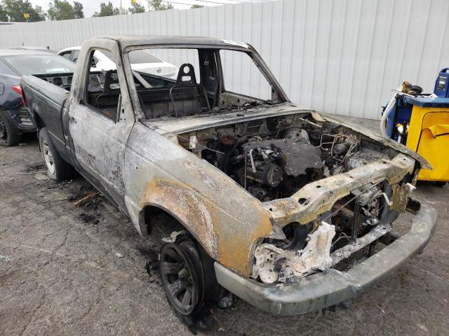 2002 Ford Ranger for sale in Colton, CA