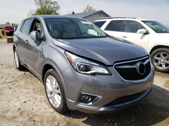 2020 Buick Envision P for sale in Sikeston, MO