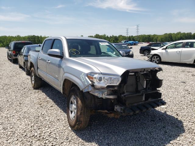 2020 Toyota Tacoma DOU en venta en Memphis, TN