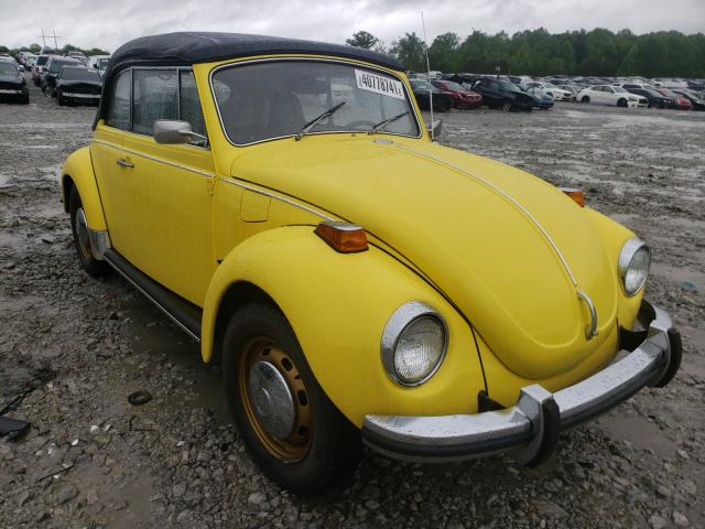 Used 1971 VOLKSWAGEN BEETLE - Small image. Lot 40778741