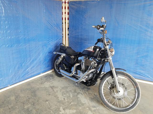 Harley-Davidson XL1200 V salvage cars for sale: 2016 Harley-Davidson XL1200 V
