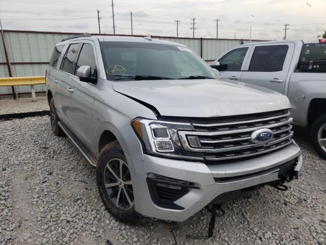 Vehiculos salvage en venta de Copart Haslet, TX: 2018 Ford Expedition