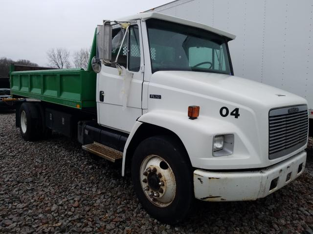 Freightliner salvage cars for sale: 1995 Freightliner Medium CON