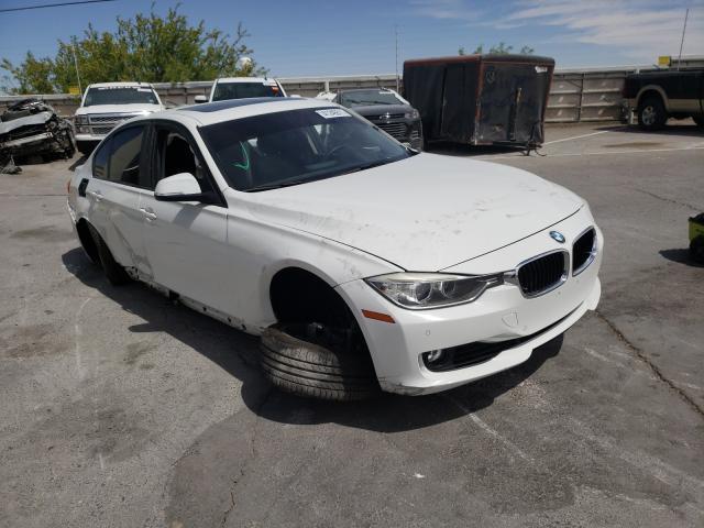BMW Vehiculos salvage en venta: 2012 BMW 335 I