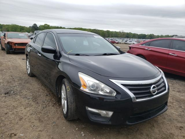 Nissan Altima salvage cars for sale: 2013 Nissan Altima