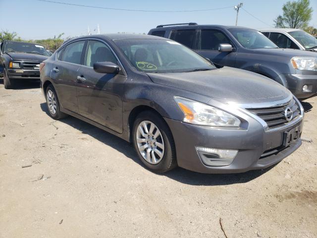 2013 Nissan Altima 2.5 en venta en Baltimore, MD