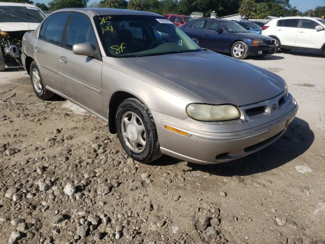 Oldsmobile Cutlass salvage cars for sale: 1997 Oldsmobile Cutlass