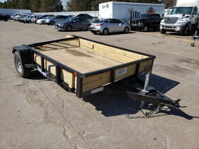 2021 Sure-Trac Utility for sale in Eldridge, IA