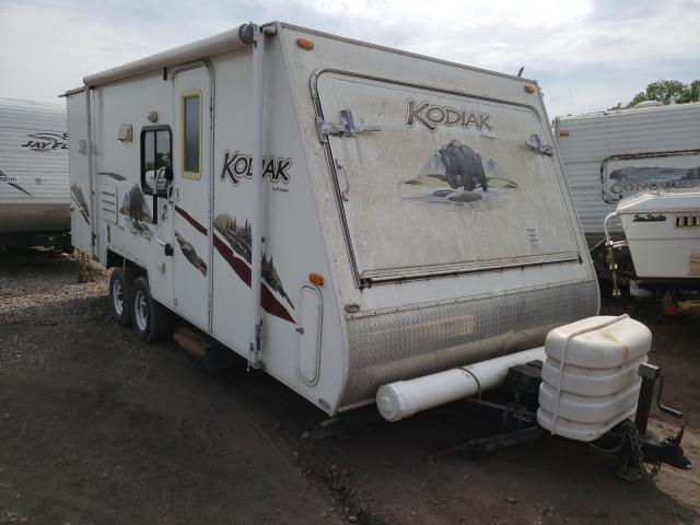 2009 Dutchmen Kodiak for sale in Hueytown, AL