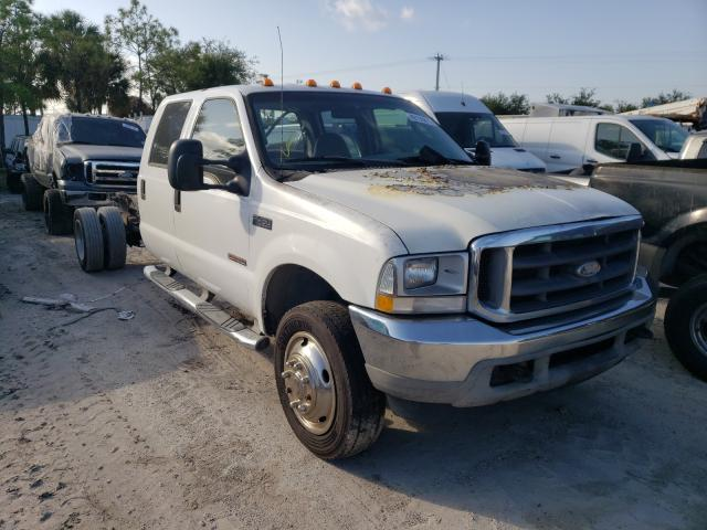2004 Ford F450 Super for sale in West Palm Beach, FL