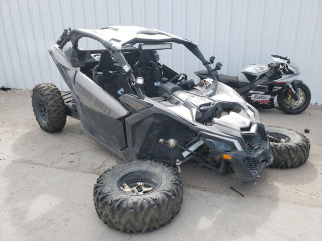 Can-Am Maverick salvage cars for sale: 2018 Can-Am Maverick
