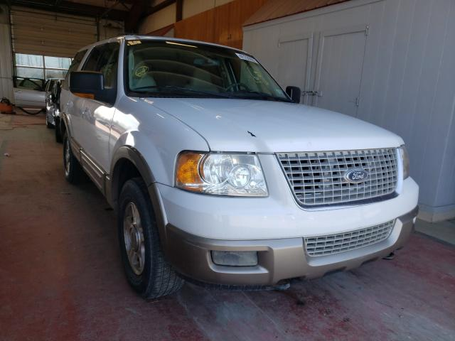 Salvage cars for sale from Copart Angola, NY: 2004 Ford Expedition