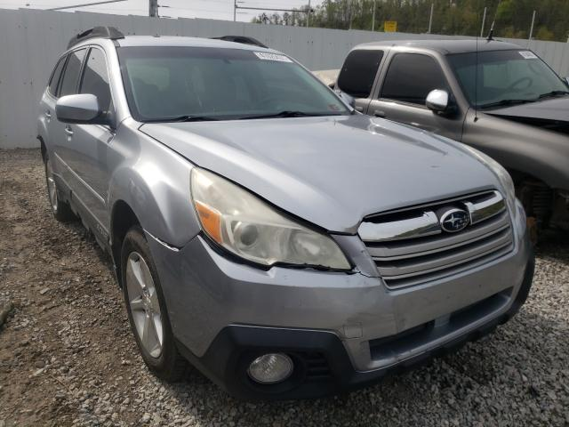 Salvage cars for sale from Copart Hurricane, WV: 2013 Subaru Outback 2