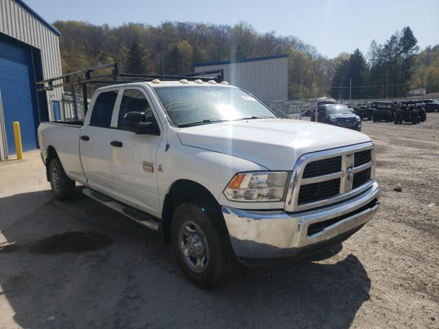 2012 Dodge RAM 2500 S for sale in Ellwood City, PA