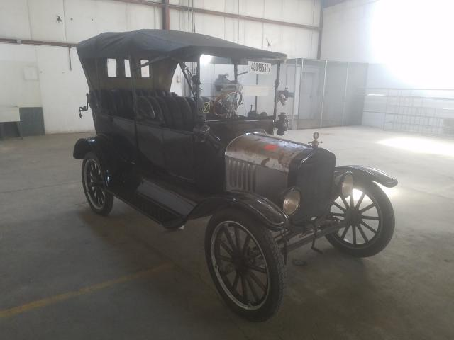 1918 Ford Model T en venta en Hammond, IN
