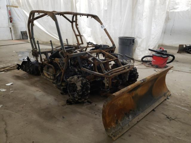 2016 Can-Am Commander for sale in Ebensburg, PA