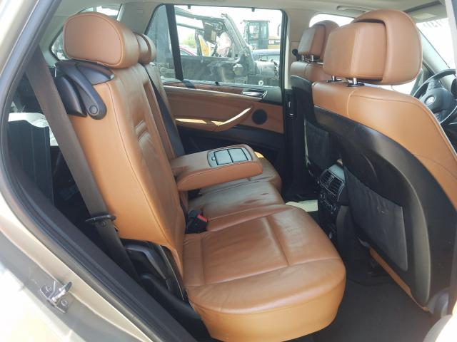 2010 BMW X5 XDRIVE3 5UXFE4C54AL278649