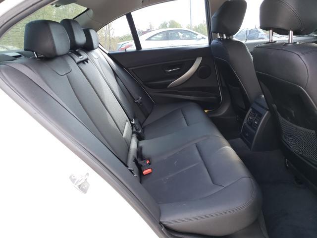2013 BMW 328 XI SUL WBA3B5G54DNS04876